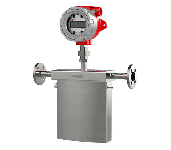 Badger Meter RCT1000 Coriolis Mass Flow Meter for Hazardous Locations